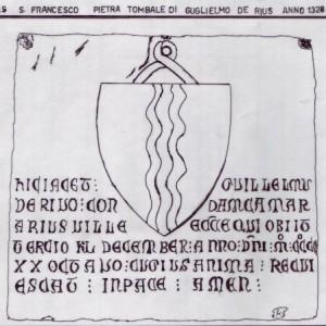 Camerlengo De Rivo 1328 rilettura