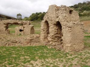 Forni minerari pisani a Canonica
