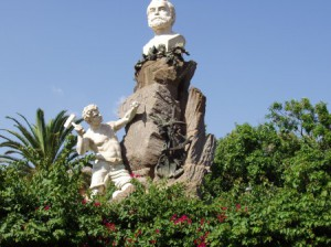 Monumento Sella