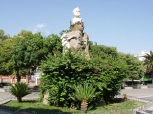 Monumento a Q. Sella