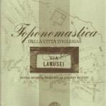 Toponomastica copertina