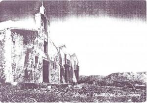 Chiesa del  Buon Cammino