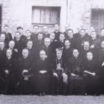 Clero anni 1940 - 1950
