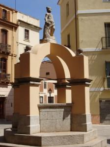 Fontana del Maimoni