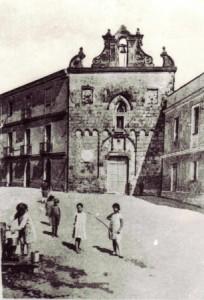 Piazza Manzoni