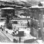 1956 neve in città