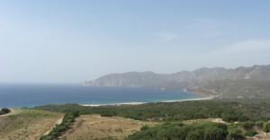 La costa iglesiente