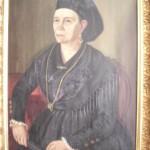zia Giuannica Manca