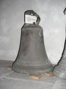 San Francesco campana piccola