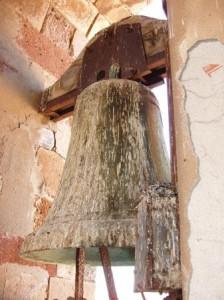 Cattedrale campanone Andrea Pisano