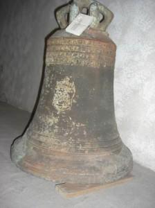 San Francesco campana grande