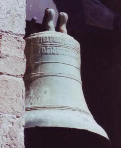 Cattedrale campana di Juan Rovellat