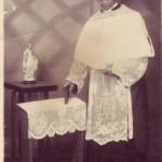 Predi Musu in veste di Canonico