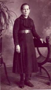 zia Mariannicchedda