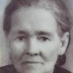 zia Mariannicchedda anziana