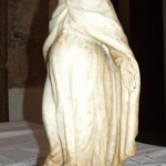 San Francesco Madonna incinta
