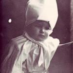 Baballotti a sei mesi: diventerà Germano