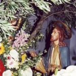 Gesù nell'orto degli ulivi